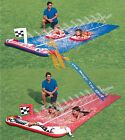 16ft Bestway Inflatable Water Slide Outdoor Garden Game Fun Party Pool Toy