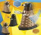 Doctor Who Heritage Line Electronic Moving Dalek - Asylum Bronze Emperors Guard