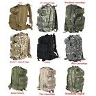 New Military Tactical Backpack Molle Rucksacks Camping Hiking Trekking Bag