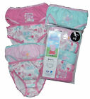 Girls 5 Pack Peppa Pig Pants Knickers Pinks 12-18M up to 5-6Y 100% Cotton