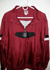 Troy State Trojans Long Sleeve Windbreaker Pullover  Brand New, With Out Tags