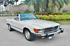 Mercedes%2DBenz+%3A+SL%2DClass+Simply+outstanding+63%2C358+miles+NO+RESERVE