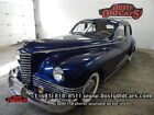 Packard+%3A+Clipper+Fully+Restored+Excel+Cond+9+Miles