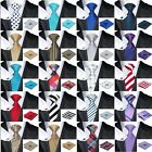 Tie cufflink and hanky hankerchief set stylish fashion mens gift party wedding