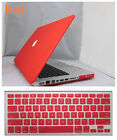 """New Rubberized Hard Case Laptop Cover for Apple Macbook Pro13 15""""Air 11 13""""inch"""