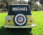 Willys+Overland+Jeepster1948%2D1949+rear+bumper++ready+to+install