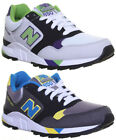 New Balance M850 Mens Suede Trainers Size UK 4 - 12