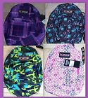 Jansport Trans Backpack -  Now Available 4 New Styles - MSRP $30 NEW