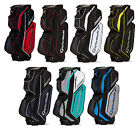 TaylorMade Catalina Cart Bag - Golf Cart Bag - 7 Color Options - 2015 Model