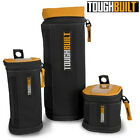 Toughbuilt Octagonal Tower 3 Pack Bag Softbox Pouch Organizer Power Tool Carrier