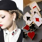 FD493 New European Women Girl Corsage Brooch Tidal Range of Poke Jewellery 1pc