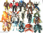 "BEN 10 Large 6"" Action Figure Lot Many to Choose from....Big Alien Force + More!"