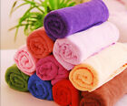 13.78*29.53 Inch Microfibre Sports Towels Swimming Beach Travel Bath 1pc G
