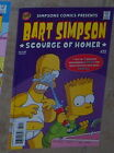 The Simpsons - Simpsons Comics Presents Bart Simpson - Pick from Several New
