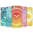 HEAD CASE OLYMPISCHES MANDALA CASE FÜR APPLE iPHONE 5C