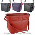 NEW Ladies LEATHER Double Strap Bucket BAG by MALA Anishka Collection Shoulder
