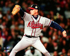 Tom Glavine Atlanta Braves MLB Licensed Fine Art Prints (Select Photo & Size)