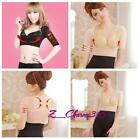 Women's Fashion Shapewear Slim Arm Correct Back Posture Humpback Bra Shaper Z