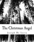 The Christmas Angel by Joseph de Lucia (English) Paperback Book Free Shipping!