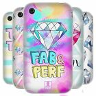 HEAD CASE DIAMOND GLAM SILICONE GEL CASE FOR APPLE iPHONE 3GS