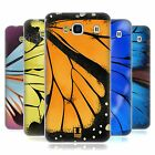 HEAD CASE ILLUSTRATED BUTTERFLY WING SILICONE GEL CASE FOR XIAOMI REDMI 2