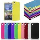 Hard Protective Matte Frosted Snap-On Plastic Slim Cover Case for HTC Desire 826