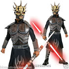 CK404 Star Wars Deluxe Savage Opress Child Boys Fancy Dress Up Halloween Costume