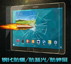 Premium Tempered Glass Screen Protector Film For Samsung Galaxy Tab 2 3 4 Tablet