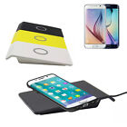 Qi Wireless Charger Charging for Samsung Galaxy S6 /S6 Edge G9250 Trendy
