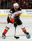 Ryan Kesler Anaheim Ducks NHL Fine Art Prints (Select Photo & Size)