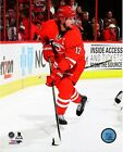 Eric Staal Carolina Hurricanes 2014-2015 NHL Action Photo RN167 (Select Size)