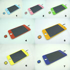 Colorful Touch Digitizer LCD Screen Key Assembly for iPod Touch 4th Gen 8GB 32GB