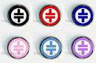 New, Quality Metal Pin Badges - TAKE THAT - Logo, Six Lovely Colours, you pick.