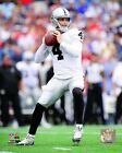 Derek Carr Oakland Raiders 2014 NFL Action Photo (Select Size)