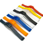 Resin Band Strap to fit Ladies Swatch Watch 12mm choice of colours