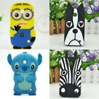 Stitch Dog Cellphone silicone case cover for Nokia Lumia 520 530 535 625 630 638
