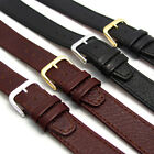 CONDOR Extra Long XL Leather Watch Band Strap Buffalo Grain 16mm 18mm 20mm 086L