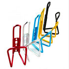 Aluminum Alloy Bike Bicycle Cycling Drink Water Bottle Rack Holder Cage