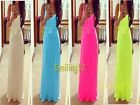 2015 Sexy Women Summer Bandage Lace Maxi Dress Cocktail Party Long Beach Dress