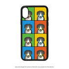 Entlebucher Case - For iPhone X XS Max XR 8 7 6 5, Galaxy S9 S8 Plus S7 S6