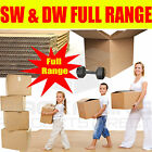 Single Wall And Double Wall Cardboard Boxes Bio Eco Friendly 3D New