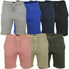 Mens Jogger Shorts by Brave Soul 'Tarley' Sports Training Summer Gym Pants