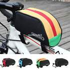 2014 Front Top Frame Tools Cycling Bicycle Bag Bike Tube Pack Riding Sport