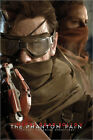 Poster Metal Gear Solid V - Goggles