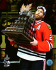 Duncan Keith Chicago Blackhawks 2015 Stanley Cup Conn Smythe Trophy Photo SB139