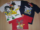 Pokemon  Shirt   , Gr.98, 104, 110,
