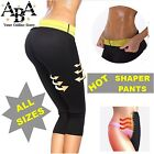 Ladies Body Shapers sauna slimming pants Neoprene leggings
