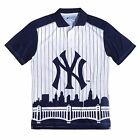 NEW YORK YANKEES THEMATIC POLO SHIRT-CHOOSE SIZE