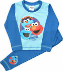 FH82 Boys Cbeebies Furchester Hotel Snuggle Fit Pyjamas Sizes 18 Mth to 5 Yrs