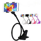 Universal Lazy Bed Desktop Car Stand Mount Holder For Cell Phone iPhone PSP GPS